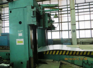 Mortajadora vertical Heckert HZ 2000х1250х7000/4