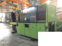 ENGEL VC 500/120 Tech Injection moulding machine