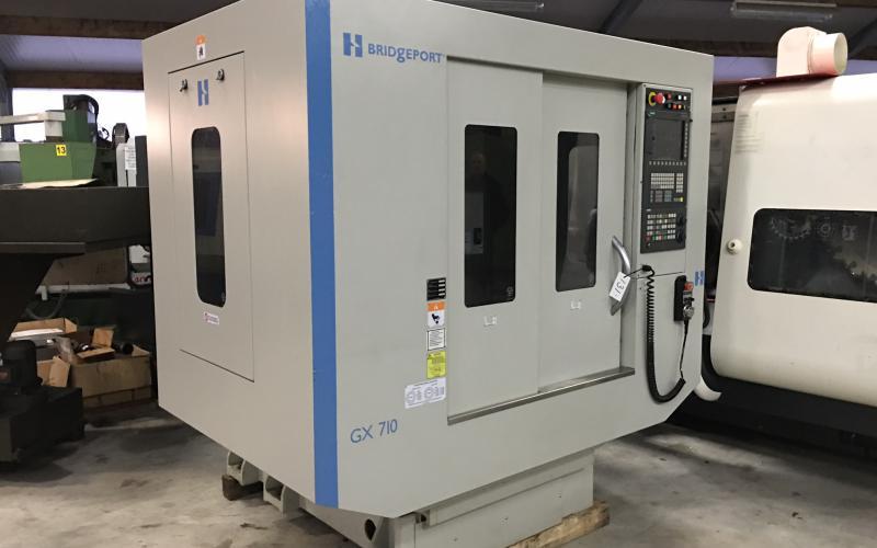 gx 99 machine