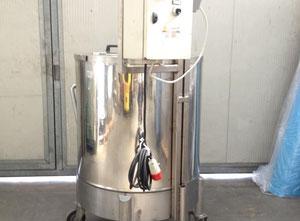 Cividac 650 L Behalter