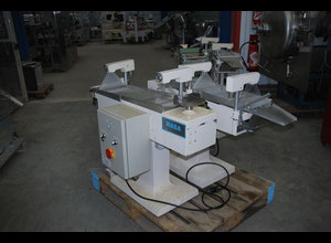 MG 2 SC/FT 01 Checkweigher