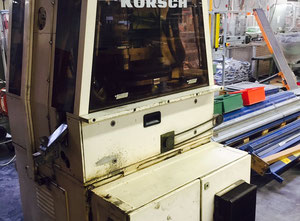 Korsch PH-400 Rotary tablet press