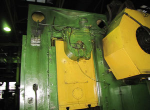 BARNAUL КБ0034 Knuckle-joint stamping press