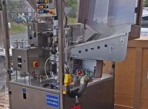 Tüp dolum makinesi KALIX -