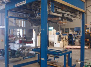 Lachenmeier KL type Ch Miscellaneous packaging machine