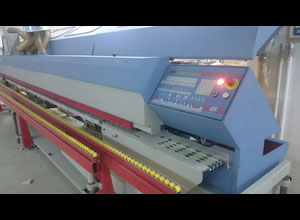 OTT EUROMATIC 500 Used edgebander