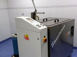 Used PBT Stencilclean Cleaning machine