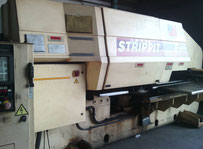 Strippit FC 1250 R Punching machine / nibbling machine with CNC