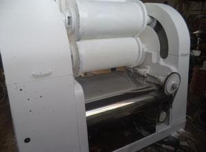 Used Hecrona 520l Kneader