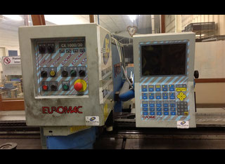 Euromac CX 1000/300 P60225046
