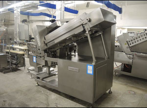 Slicer for cheese and meat Dixie SL 490