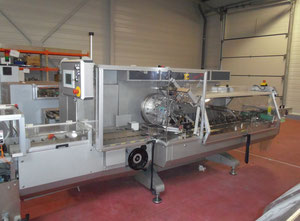 CAM HV/1 Cartoning machine / cartoner - Horizontal