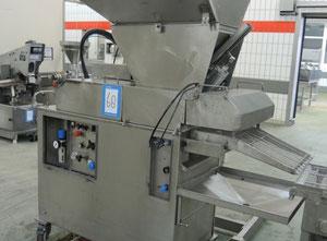 Koppens VM400/30 Schleifmaschine