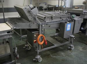 Stroj na výrobu strouhanky - BU-600
