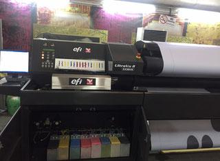 Efi Vutek UV-5330EC GEN II P60229037