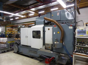 Schutte SF51 Multispindle automatic lathe
