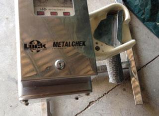 Lock Metalchek 9XS P60301048