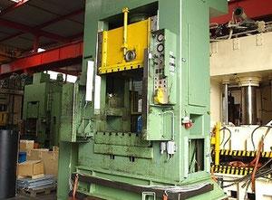 Dunkes HDZ 250 - 100 - hydr. 2-columns deepdraw press