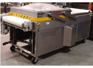used shrink wrap machine for sale