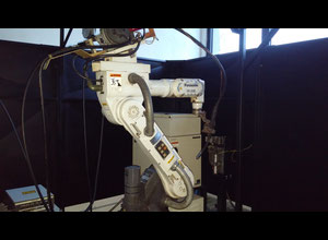 Used Panasonic VR-006 Industrial robot