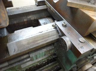 Potisje PA50 Ø 1100 x 6250 mm P60303020