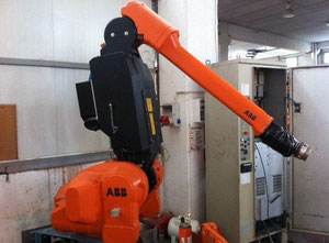 ABB IRB 5400 Industrial Robot
