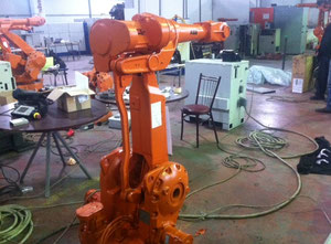 ABB IRB 2400 Industrieroboter