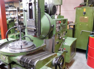 MAAG SH 75K Gear shaping machine