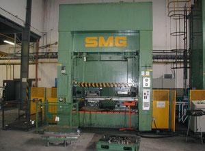 SMG HPU 315 Presse