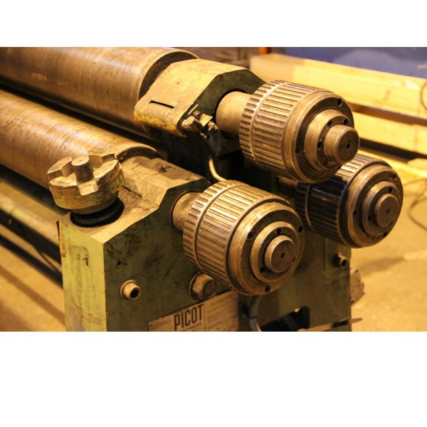 Stainless Steel Plate Rolling Machining South Africa: Plate Rolling Machine