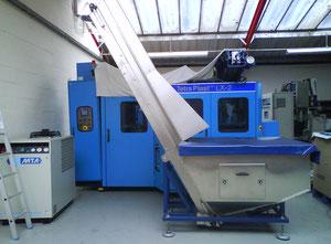 Tetra Pak (Sidel) LX-2 Blasformenmaschine