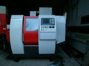 EMCO 332 MC PLUS Multispindle automatic lathe