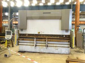 Ermak 400 ton x 4100 mm CNC Abkantpresse CNC/NC