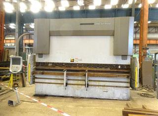 Ermak 400 ton x 4100 mm CNC P60317111