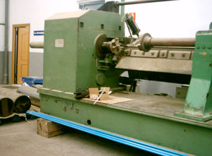 Used Jusan 2600 Wood lathe