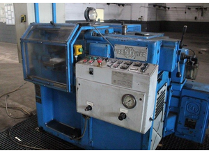 Pee Wee P 20 Thread rolling machine