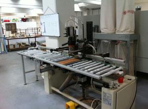 2BR 2001 Bohrmaschine