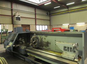 LABOR PADOVANI E 350 x 3000 mm lathe
