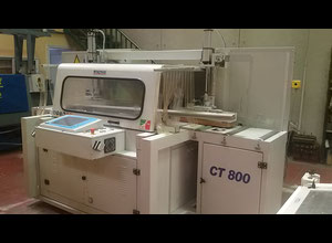 Stromab CT800 Wood CNC machining centre - 5 Axis