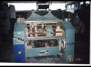 Locatelli Orientalmatic Wood lathe