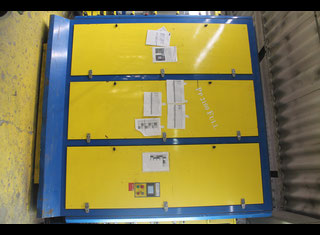 Szilank Glasswasher 2100 FULL P60328033