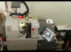 Citizen M16/3 Multispindle automatic lathe