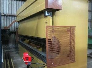 COLLY PS 125/4 Abkantpresse CNC/NC