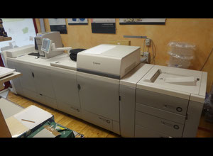 Canon imagepress C6010 Digital press