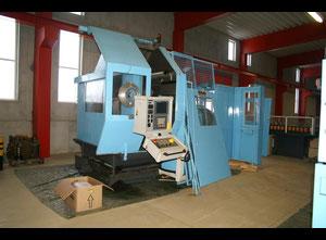 Centre d'usinage horizontal Sajo HMC 40