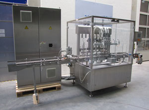 Kugler Linofill filler for cosmetic pots