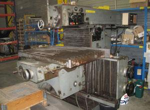 Maho MH 1000 X: 1000 - Y: 750 - Z: 600 mm CNC-Fräsmaschine Universal