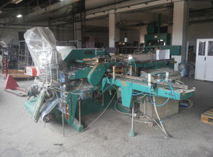 Used Cassoli RA 1246 Miscellaneous packaging machine
