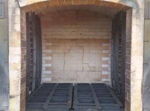 Ferro Pietro 99 KW Industrial oven