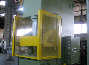 Used Gigant 300T Stamping press